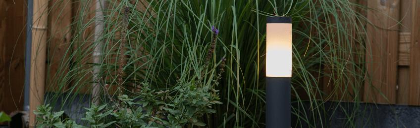Dārza lampas