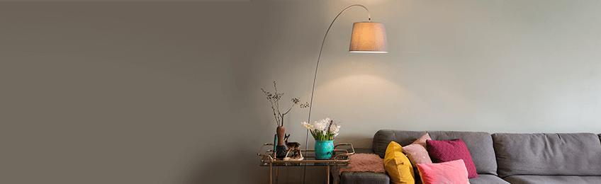 LED stāvlampas