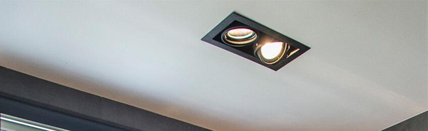 LED iebūvējamie gaismekļi
