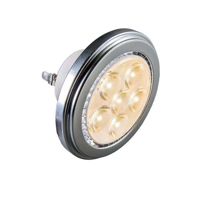 G53-AR111-LED-spuldze-6-x-2W-3000K-600LM