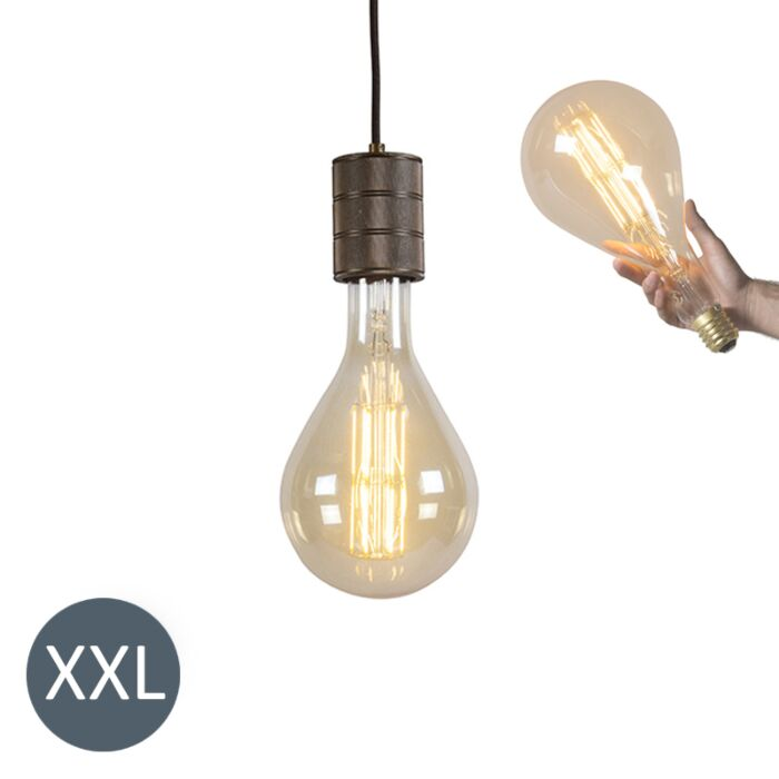 Piekaramā-lampa-Splash-ar-regulējamu-LED-lampu
