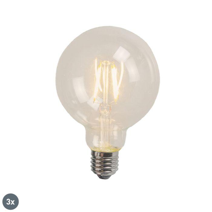 3-E27-LED-kvēldiega-komplekts-G125-4W-470-lm-2700K
