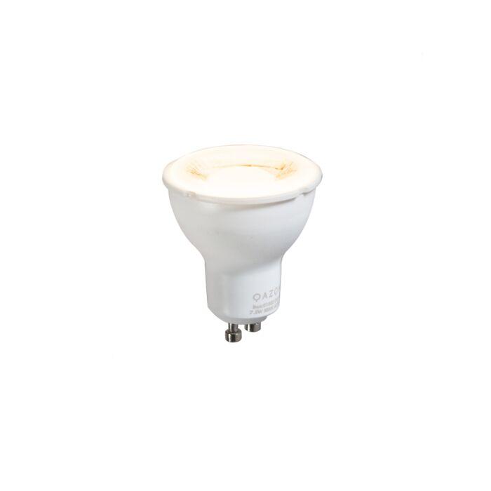 GU10-LED-7.5W-700-Lumen-silta-gaisma-3000K