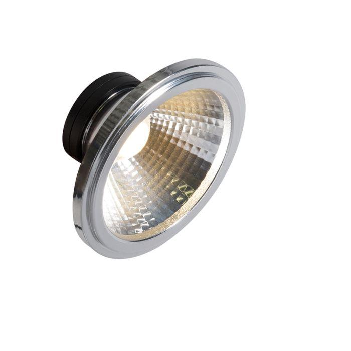 AR111-LED-lampa-COB-7W-24-°