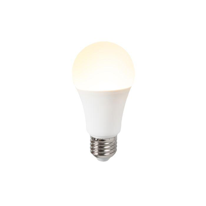 LED-lampa-B60-12W-E27-silti-balta