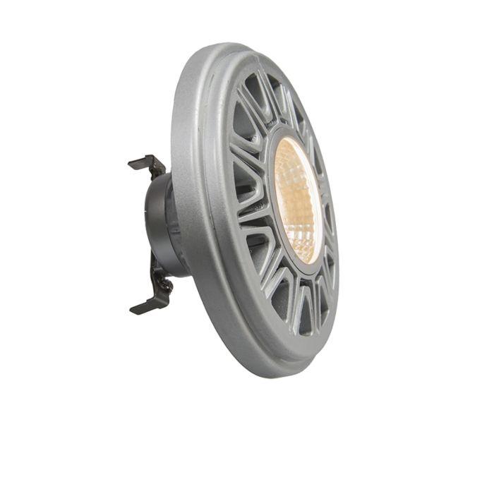 G53-AR111-LED-lampa-12W-750LM-silti-balta
