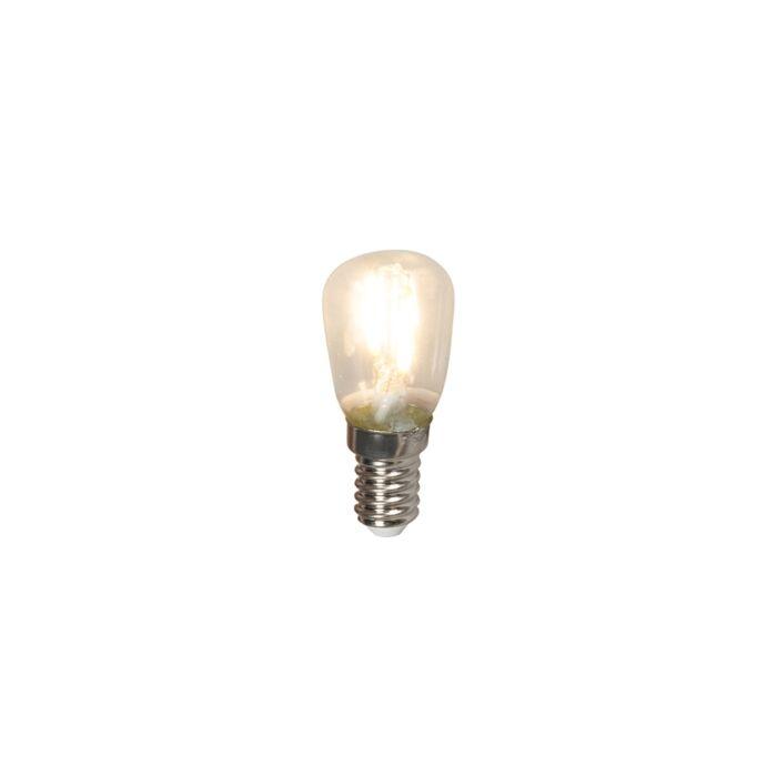 LED-kvēldiega-sadales-skapja-lampa-E14-240V-1W-100lm-T26