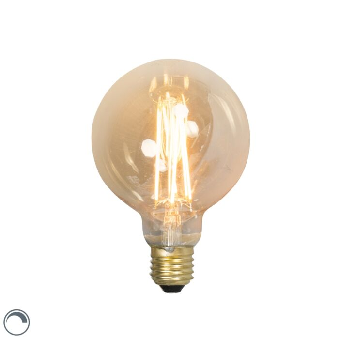 LED-garās-kvēlspuldzes-lampa-E27-240V-4W-320lm-regulējama