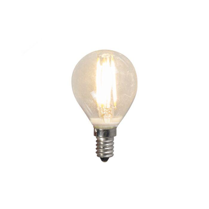 Kvēldiega-LED-lampa-P45-4W-2700K-caurspīdīga