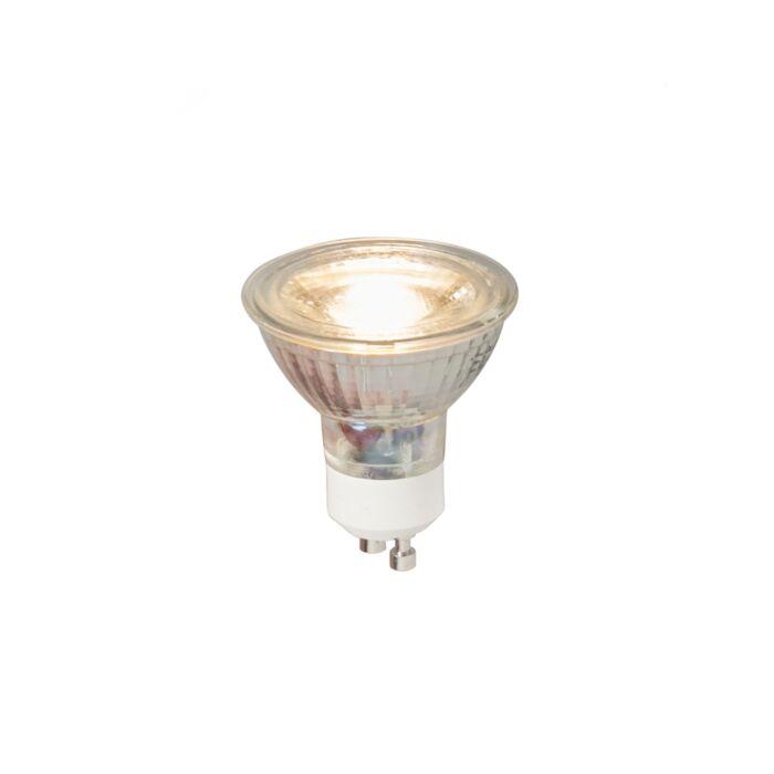 LED-lampa-GU10-COB-5W-380LM-3000K