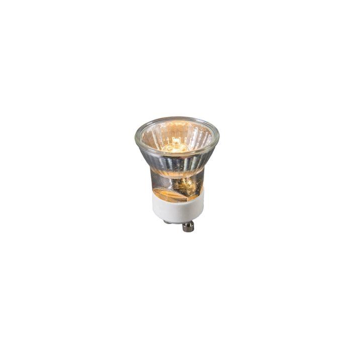 GU10-halogēna-spuldze-35W-230V-35mm-300lm