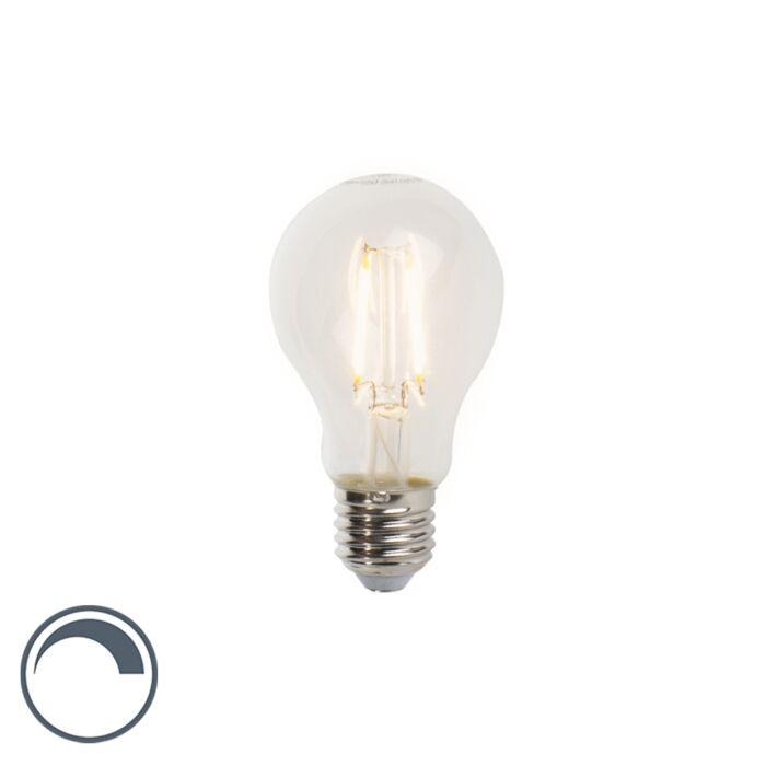 E27-aptumšojama-LED-kvēlspuldze-A60-5W-470lm-2700-K.