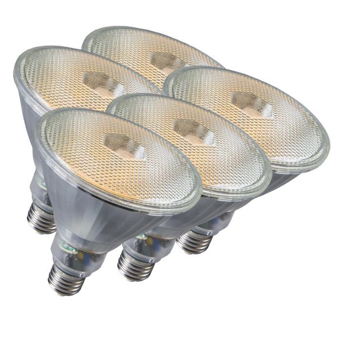5-lukturu-komplekts-Par38-E27-20W-800LM-2700K