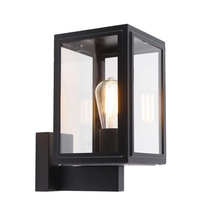 Lauku-sienas-lampa-melna-IP44---Sutton-Up