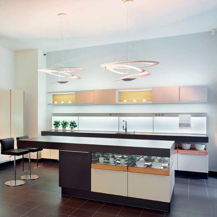 Dizaina-piekaramā-lampa-balta-97-cm---Pirce-Suspension